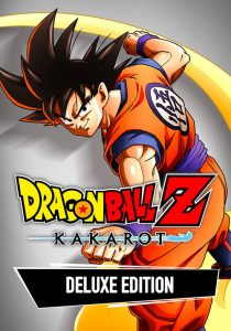 Dragon Ball Z : Kakarot (Deluxe Edition)