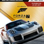 FORZA MOTORSPORT 7 : ULTIMATE EDITION