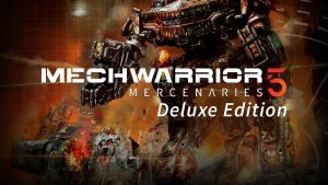 MechWarrior 5 : Mercenaries
