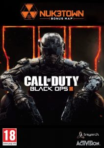 Call of Duty : Black Ops 3