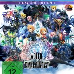 World of Final Fantasy : Day One Edition