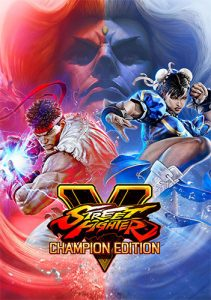 Street Fighter V : Champion Edition