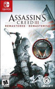 Assassin's Creed 3 : Remastered
