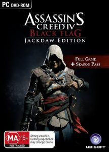 Assassin's Creed IV : Black Flag – Jackdaw Edition