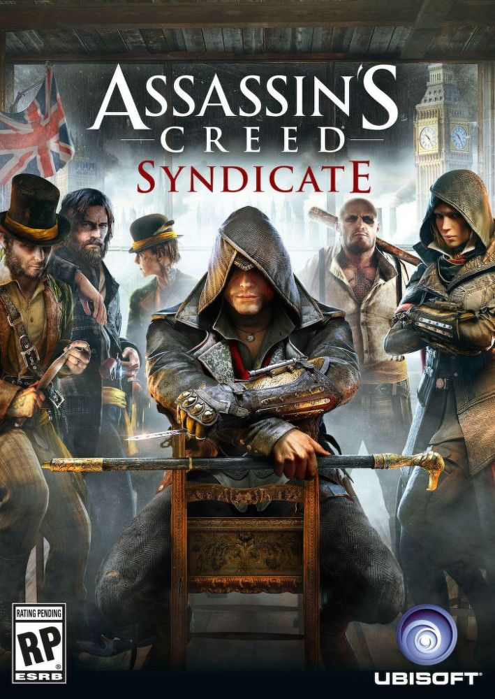 Assassin's Creed : Syndicate – Gold Edition