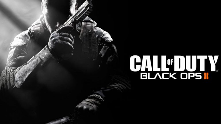 Call of Duty Black Ops 2 cover2