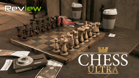 Chess Ultra cover