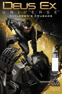 Deus Ex : Mankind Divided – Digital Deluxe Edition