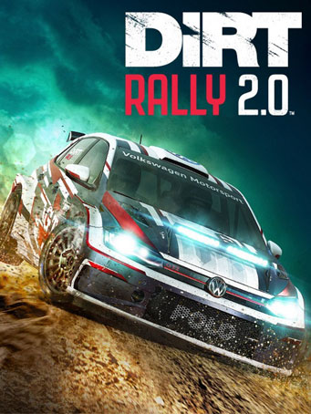 DiRT Rally 2.0 : Game of the Year Edition