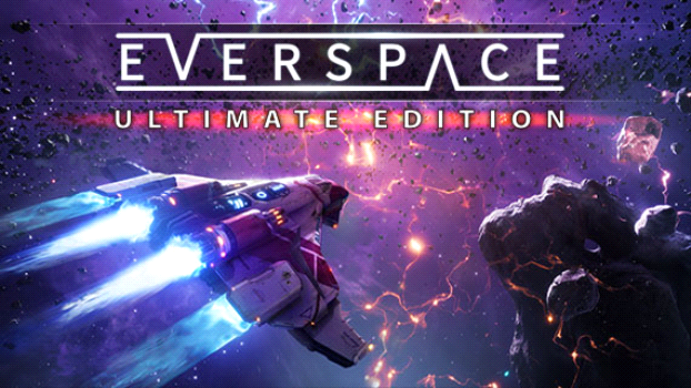 EVERSPACE Ultimate Edition cover