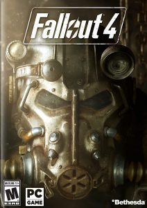 Fallout 4 : High Resolution Texture Pack