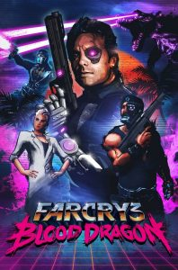 Far Cry 3 : Digital Deluxe Edition + Blood Dragon