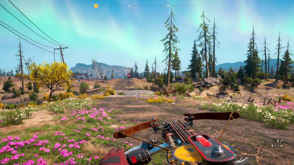 Far Cry New Dawn gameplay