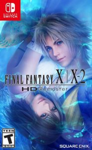 Final Fantasy X/X-2 : HD Remaster