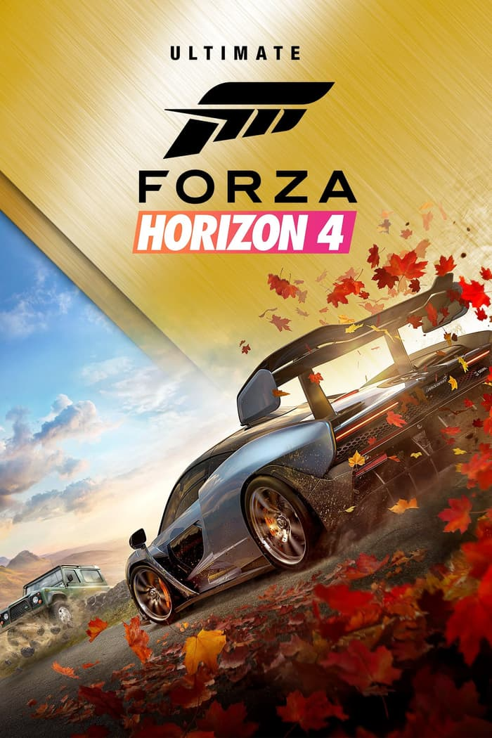 Forza Horizon 4 : Ultimate Edition
