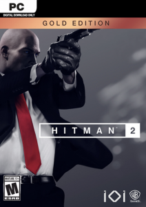 HITMAN 2 : Gold Edition