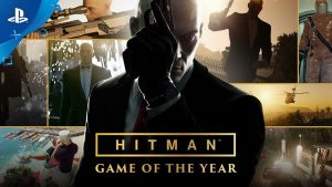 Hitman : Game of the Year Edition