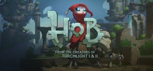 Hob game cover