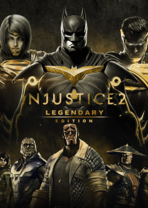 Injustice 2 : Legendary Edition