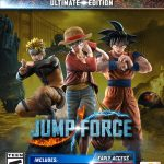 JUMP FORCE : Ultimate Edition