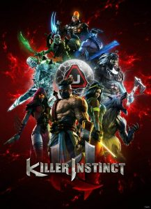 Killer Instinct Steam Edition cover