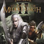 Lord Of The Rings : The Battle for Middle-Earth