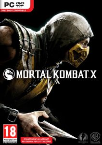 Mortal Kombat X : XL Pack