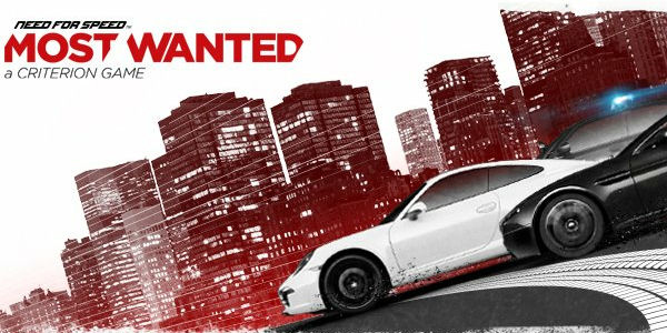 Need for Speed Most Wanted – Limited Edition