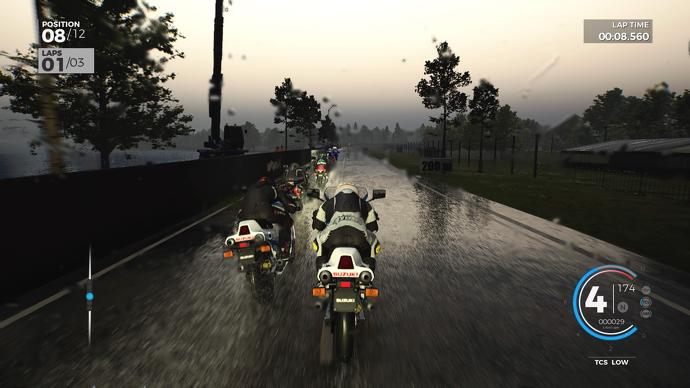 RIDE 3 gameplay