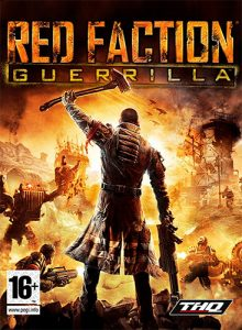 Red Faction : Guerrilla – Steam Edition