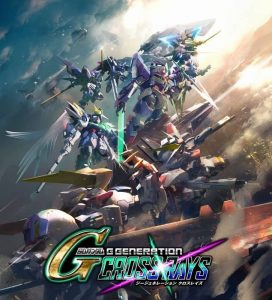 SD Gundam : G Generation – Cross Rays