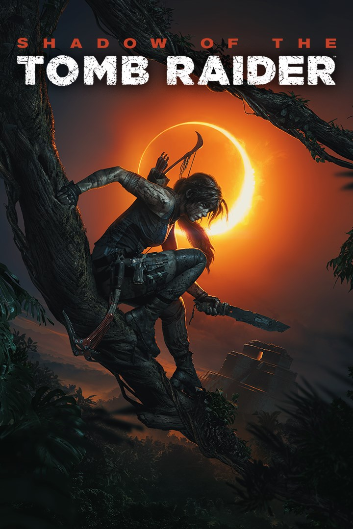 Shadow of the Tomb Raider : Croft Edition