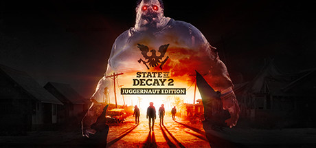 State of Decay 2 Juggernaut Edition cover