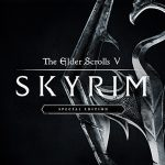 The Elder Scrolls : Skyrim – Special Edition