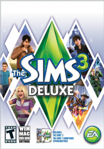 The Sims 3 Complete Edition