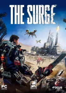 The Surge Complete Edition