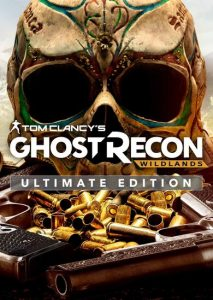 Tom Clancy's Ghost Recon: Wildlands – Ultimate Edition