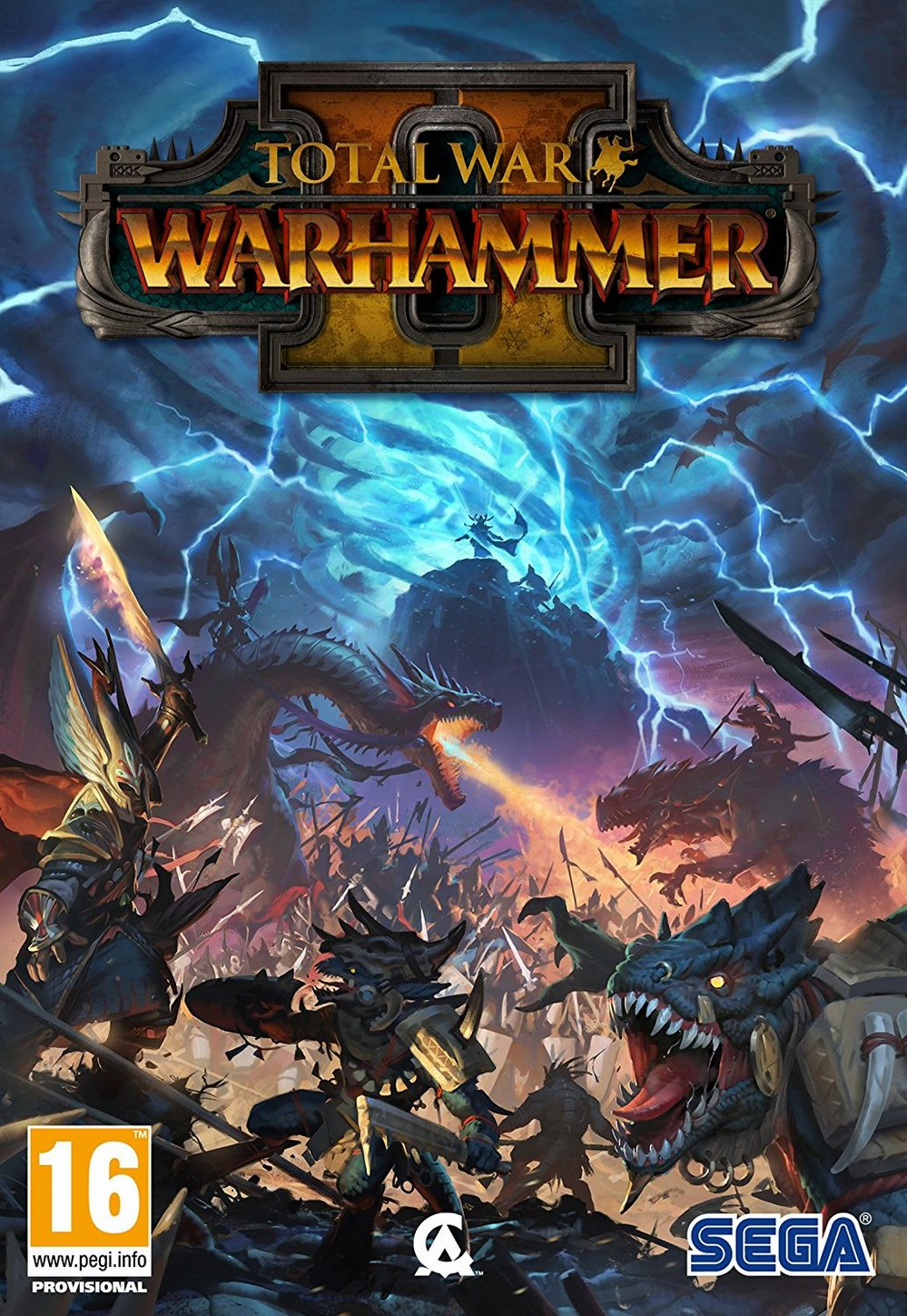Total War : WARHAMMER II