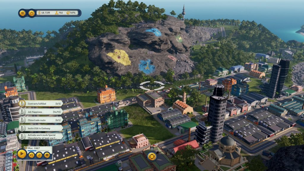 Tropico 6 El Prez Edition gameplay