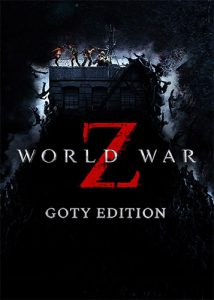 World War Z Game of the Year Edition