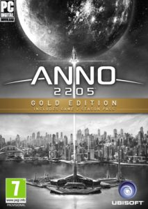 Anno 2205 : Gold Edition