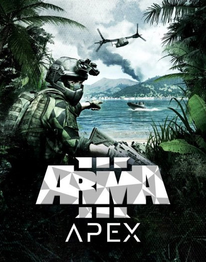 Arma 3 : Apex + All DLCs