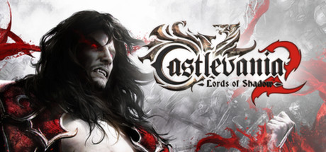 Castlevania Lords of Shadow 2 cover