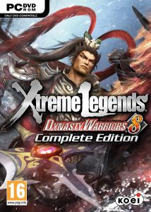 DYNASTY WARRIORS 8 Xtreme