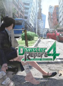 Disaster Report 4 : Summer Memories