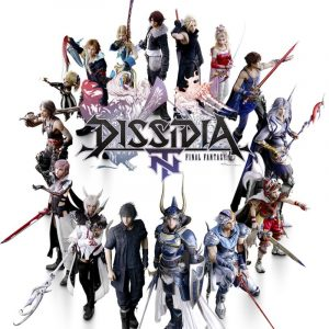 Dissidia Final Fantasy NT : Deluxe Edition