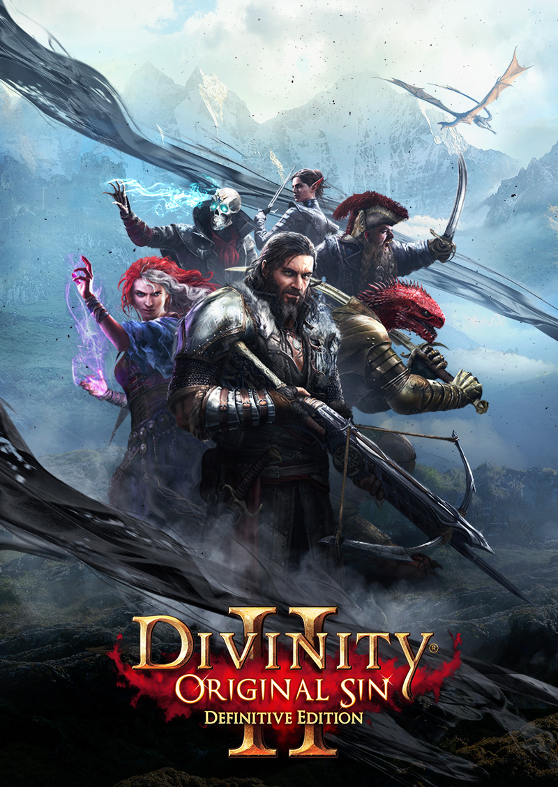 Divinity : Original Sin 2 – Definitive Edition