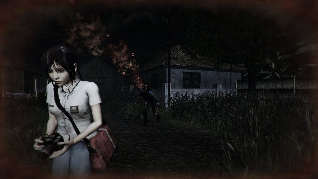 DreadOut Keepers of The Dark gameplay