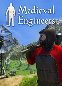 Medieval Engineers cover