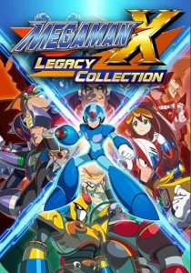 Mega Man X : Legacy Collection 1 + 2